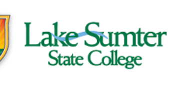 Lake-Sumter State College logo