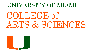 University of Miami logo