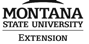 Montana State University Extension logo