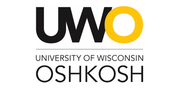 University of Wisconsin-Oshkosh logo