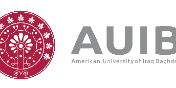 American University of Iraq - Baghdad logo