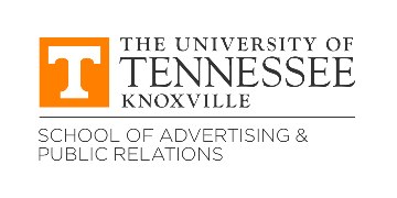School of Advertising and Public Relations logo