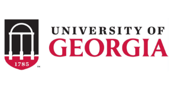 University of Georgia Department of Chemistry logo