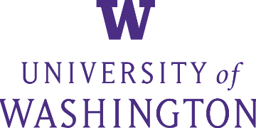 University of Washington -National Primate Research Center logo