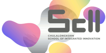 Chulalongkorn School of Integrated Innovation logo