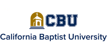 Go to California Baptist University profile