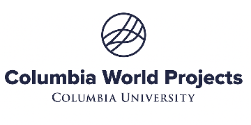 Columbia World Projects, Columbia University logo