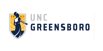 UNC-Greensboro logo