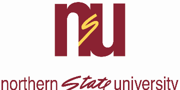Northern State University logo