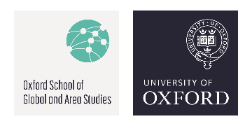 The Oxford School of Global and Area Studies, University of Oxford logo
