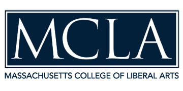 Massachusetts College of Liberal Arts logo