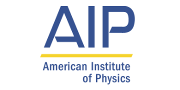 American Institute of Physics logo