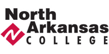 North Arkansas College logo