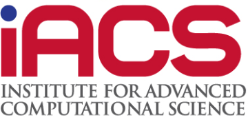 Stony Brook University - Institute for Advanced Computational Science logo