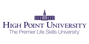 Go to High Point University profile