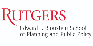 Rutgers University, Edward J. Bloustein School of Planning and Public Policy logo