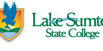 Lake Sumter State Collage logo