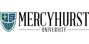 Mercyhurst University logo