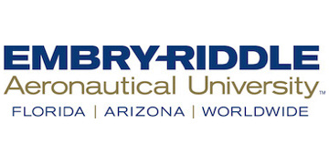 Embry-Riddle Aeronautical University Worldwide  logo