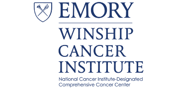Winship Cancer Institute of Emory University logo