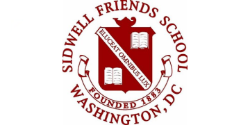 Sidwell Friends School logo