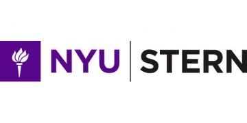 New York University Stern School of Business logo