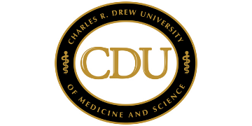 Charles Drew University of Medicine and Science logo