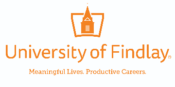 The University of Findlay logo