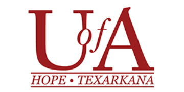 University of Arkansas Community College Hope-Texarkana logo