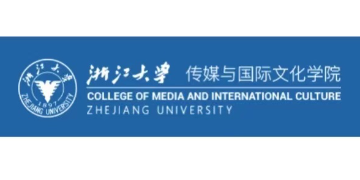 College of Media and International Culture at Zhejiang University logo
