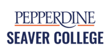 Pepperdine University logo