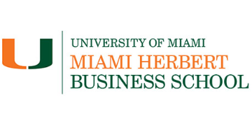 University of Miami Patti and Allan Herbert Business School logo