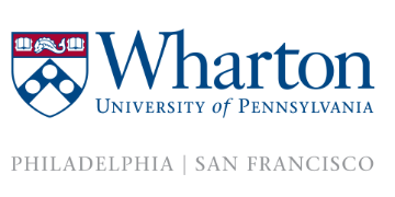 Wharton MBA Program for Executives, San Francisco logo