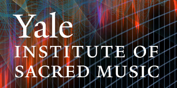 Yale Institute of Sacred Music logo
