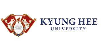 Kyung Hee University logo
