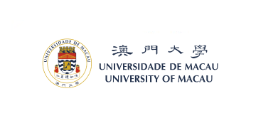 University of Macau logo