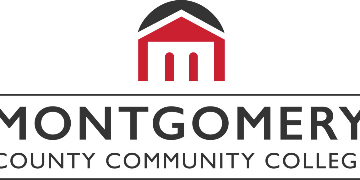 Montgomery County Community College logo