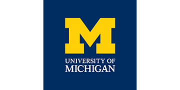 University of Michigan LSA Political Science logo