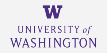 University of Washington Department of Bioengineering logo