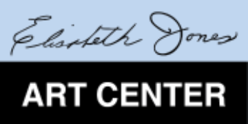ElisabethJones Art Center logo