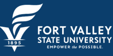 Fort Valley State University logo