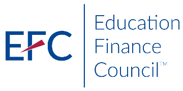Education Finance Council logo