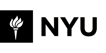 New York University, Division of Libraries logo