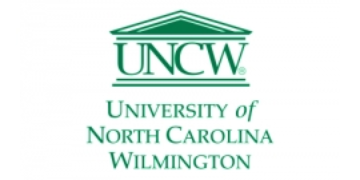 The University of North Carolina Wilmington Department of History  logo