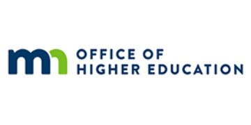 Minnesota Office of Higher Education logo