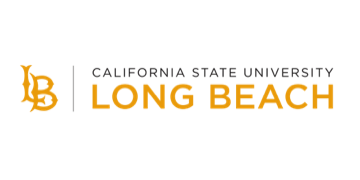 California State University- Long Beach logo