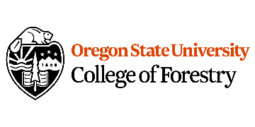 Oregon State University, College of Forestry logo