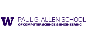 The University of Washington Paul Allen School of Engineering logo