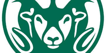 Colorado State University - Department of English logo