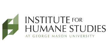 Institute for Humane Studies logo